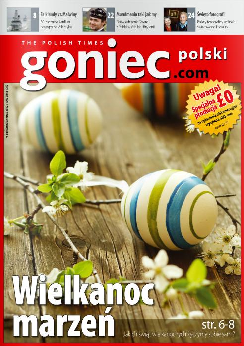 Goniec Polski